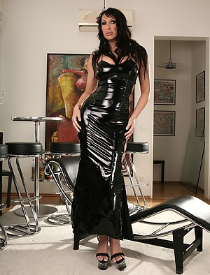 Moms Latex Porn Pictures