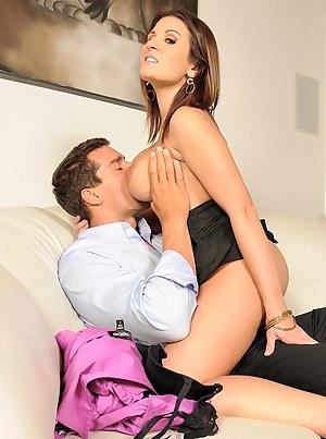 Moms Tit Sucking Porn Pictures